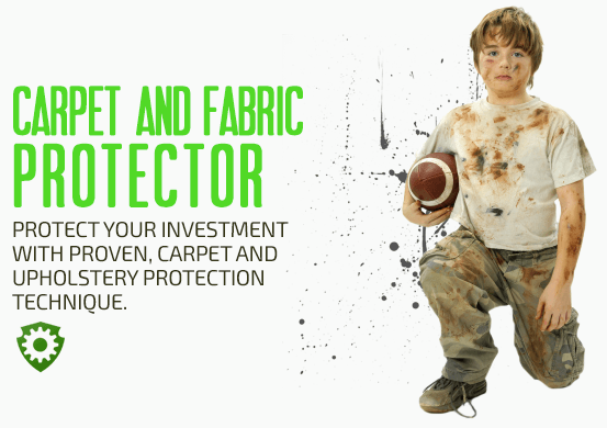 Carpet & Upholstery Protectors
